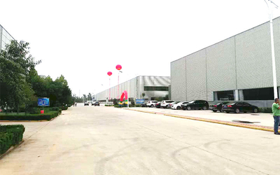Zhengzhou Rex Auto Spare Parts Co.,Ltd