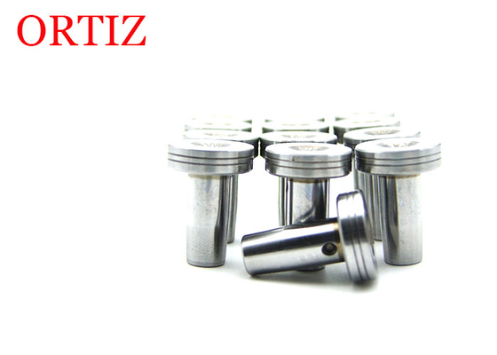 Fuel Injection System Valve Stem Nut High Accuracy Silver Color OD26219B
